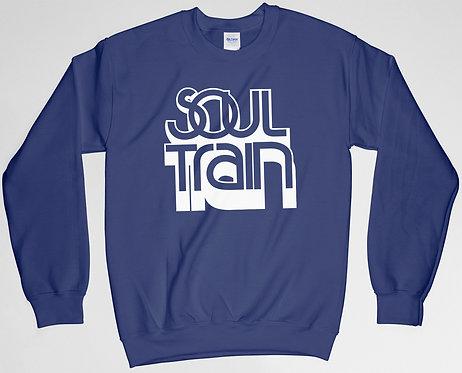 Soul Train Sweatshirt