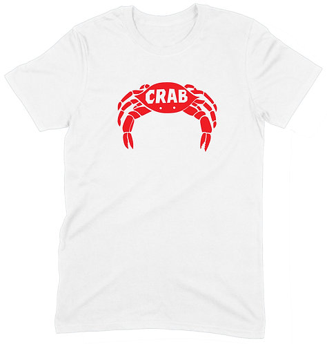 Crab Records T-Shirt