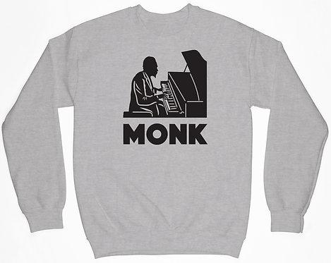 Thelonious Monk Sweatshirt