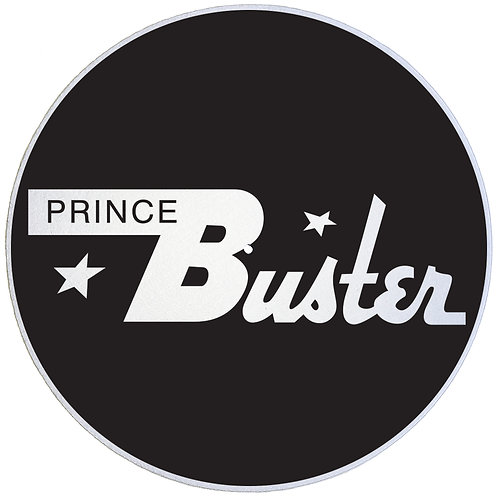 Prince Buster Slipmats - Double Pack (2 Units)