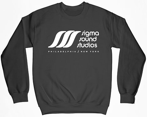 Sigma Sounds Studio Sweatshirt