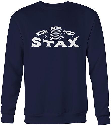 Stax of Wax Sweatshirt
