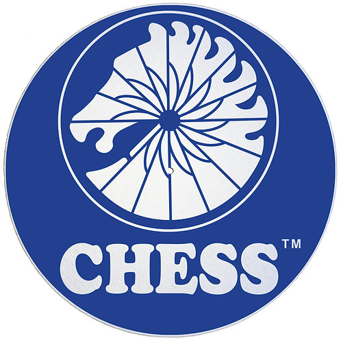 Chess Records Slipmats - Double Pack (2 Units)
