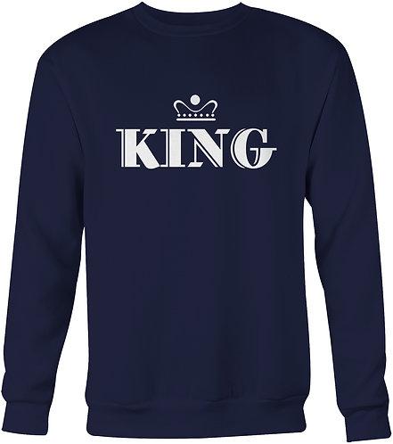 King Records Sweatshirt