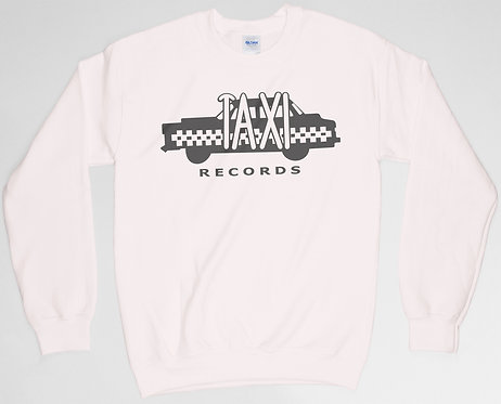 Taxi Records Sweatshirt