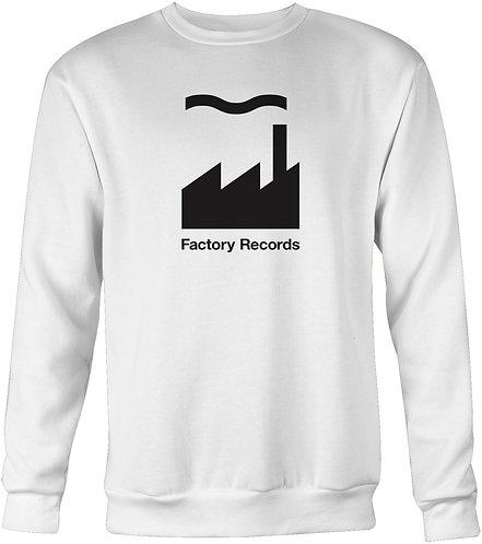 Factory Records Sweatshirt
