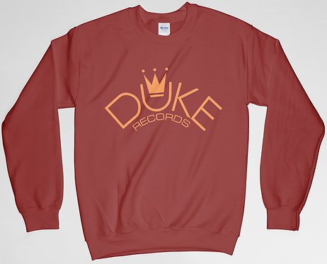 Duke Records Sweatshirt