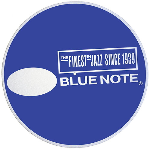 "Blue Note Records Slipmats Double Pack (2 x 12"")"