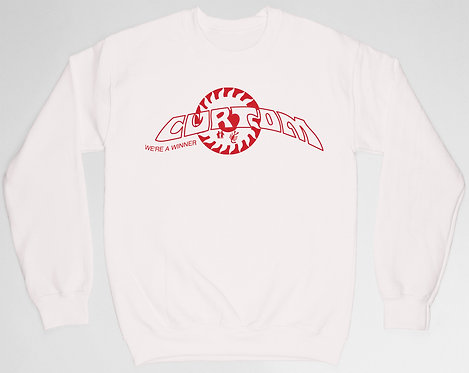 Curtom Records Sweatshirt