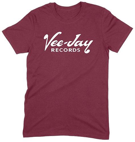 Vee-Jay Records T-Shirt