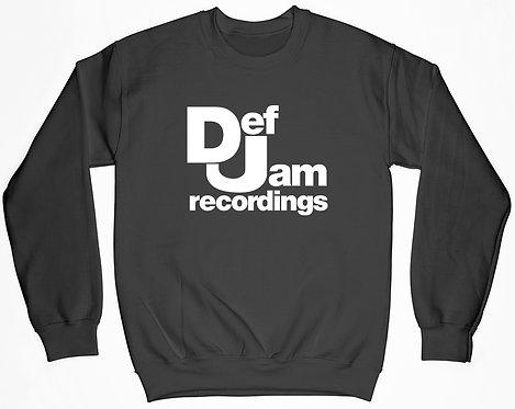 Def Jam Sweatshirt