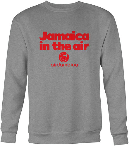 Air Jamaica Sweatshirt