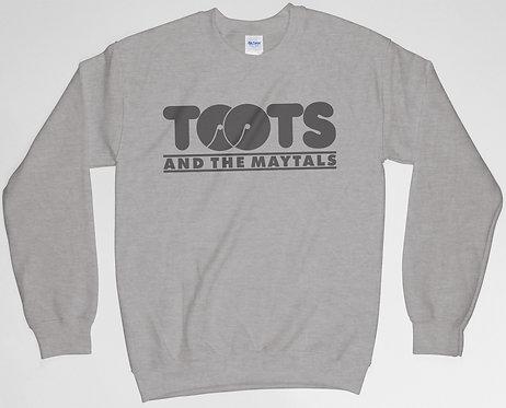 Toots & The Maytals Sweatshirt