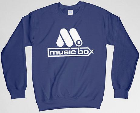Music Box Chicago Sweatshirt