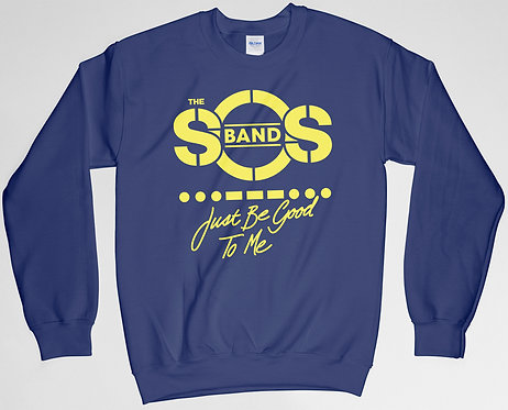 SOS Band Sweatshirt