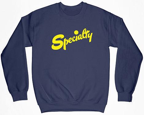 Specialty Sweatshirt