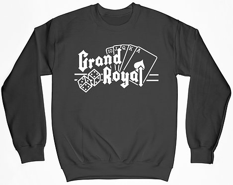 Grand Royal Sweatshirt