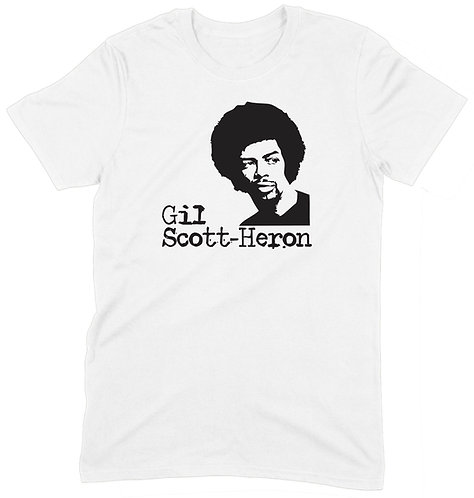 Gil Scott Heron T-Shirt