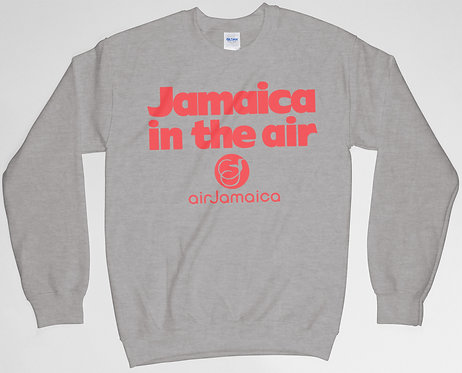 Air Jamaica Sweatshirt