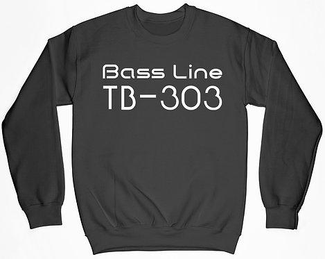 Bassline 303 Sweatshirt