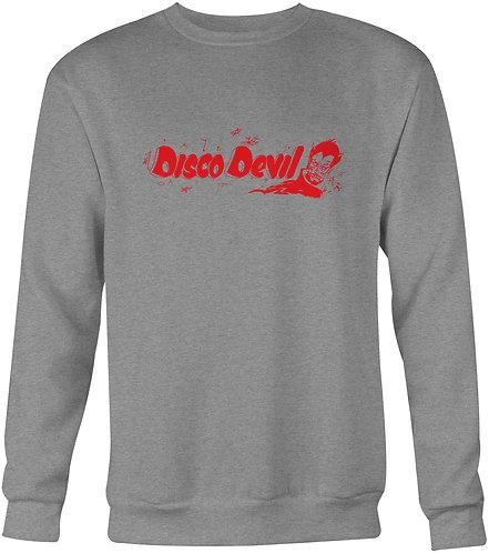 Disco Devil Sweatshirt