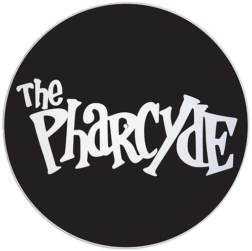 The Pharcyde Slipmats - Double Pack (2 Units)