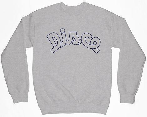 "Disco ""Loops"" Sweatshirt"