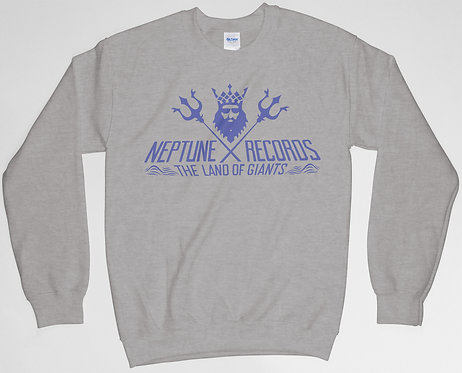 Neptune Records Sweatshirt