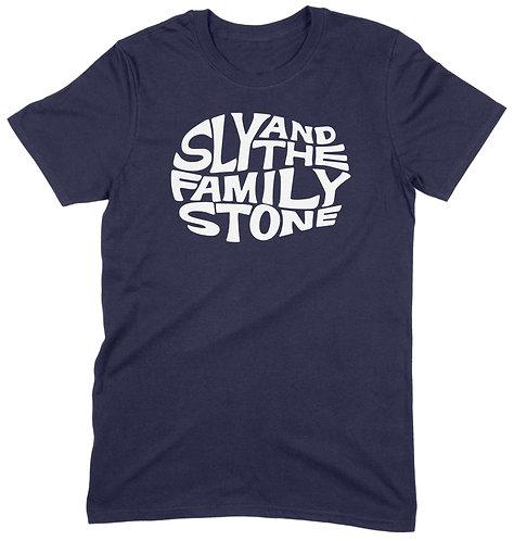 Sly Stone T-Shirt