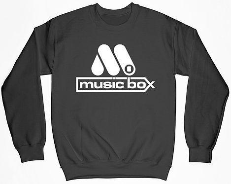 Ron Hardy Music Box Sweatshirt