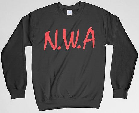 NWA Sweatshirt