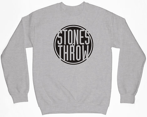 Stones Throw Sweatshirt