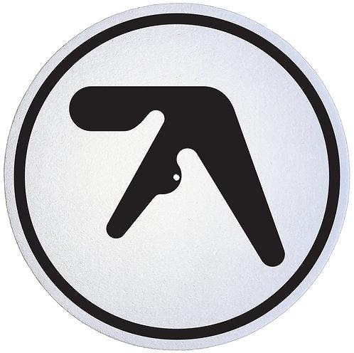 Aphex Twin Slipmats - Double Pack (2 Units)
