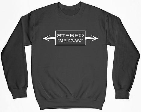 Stereo 360 Sound Sweatshirt