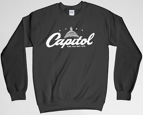 Capitol Records Sweatshirt