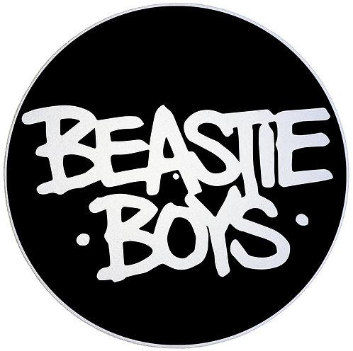 "Beastie Boys ""Graffiti"" Slipmats Double Pack (2 x 7"")"