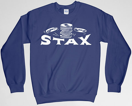 Stax Of Wax Sweatshirt