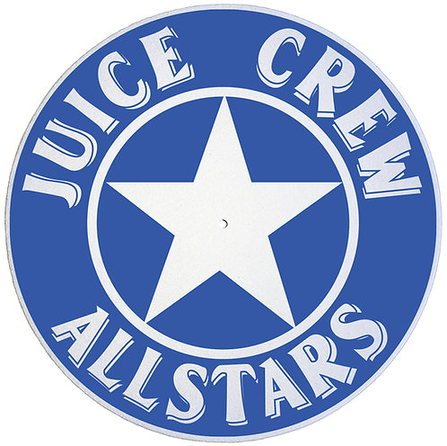 Juice Crew Allstars Slipmats - Double Pack (2 Units)