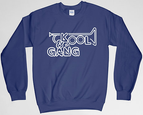 Kool & The Gang Sweatshirt