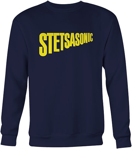 Stetsasonic Sweatshirt