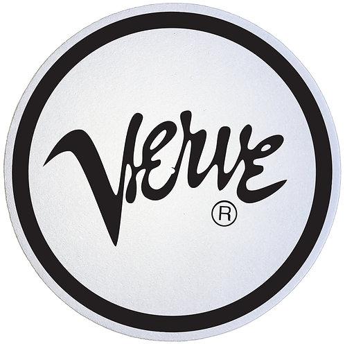 Verve Records Slipmats - Double Pack (2 Units)