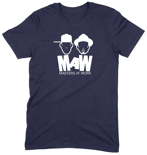 Masters At Work T-Shirt