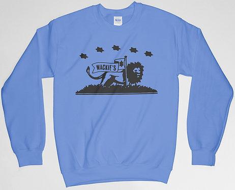Wackie's Records Sweatshirt