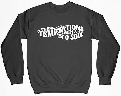 The Temptations Sweatshirt
