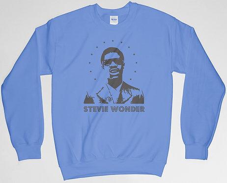 Stevie Wonder Sweatshirt
