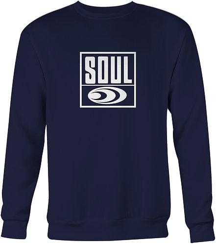 Soul Records Sweatshirt