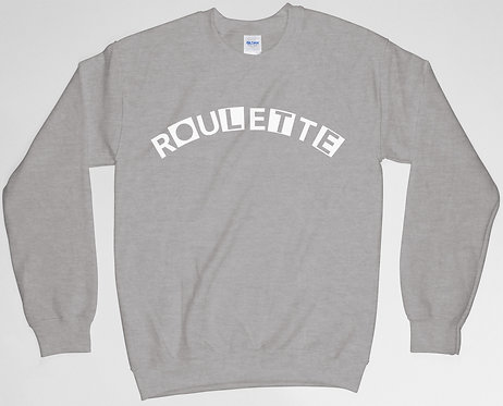 Roulette Records Sweatshirt