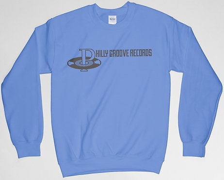 Philly Groove Records Sweatshirt