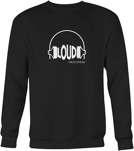 Loud Records Sweatshirt