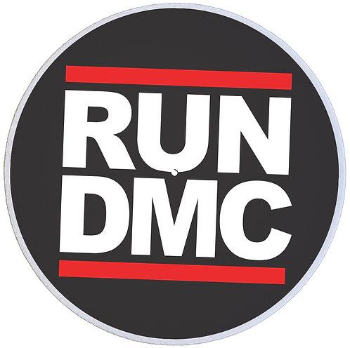 Run DMC Slipmats - Double Pack (2 Units)